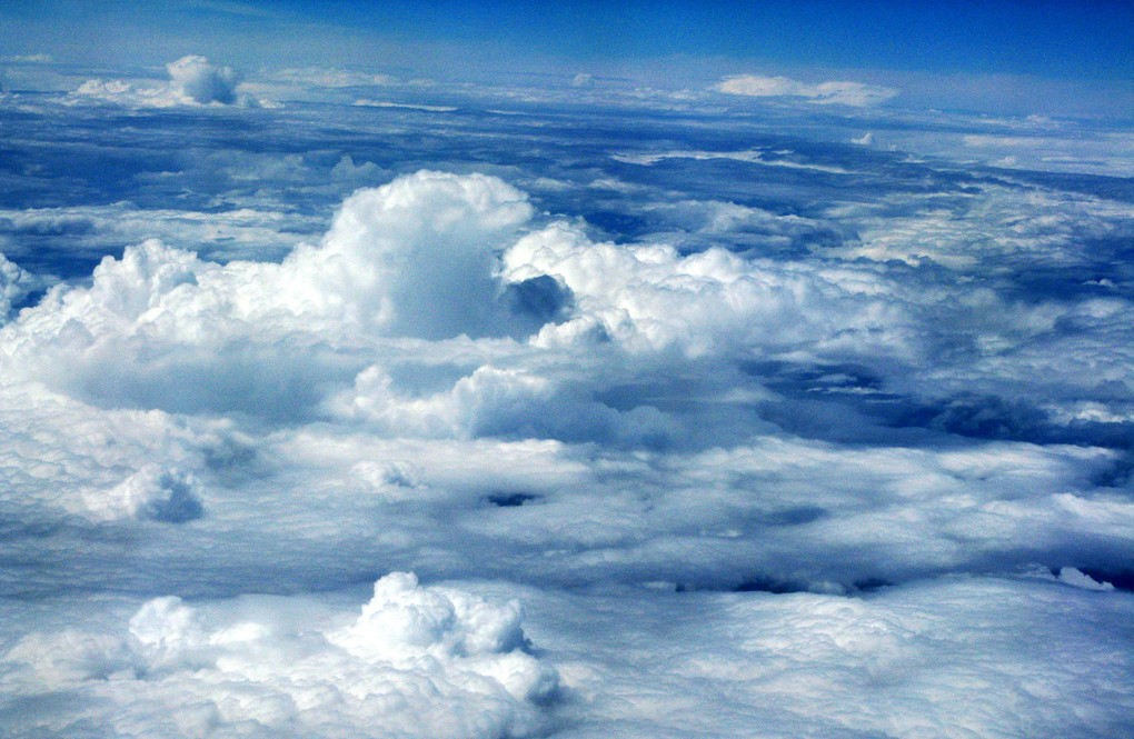 ps素材:天空云朵