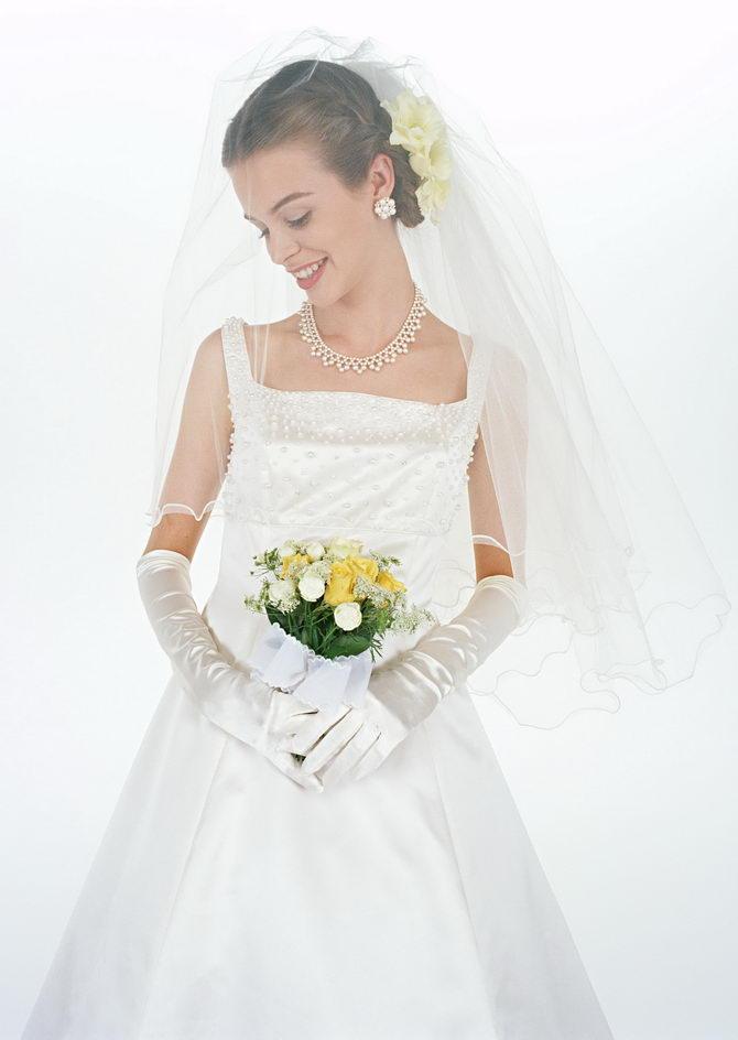 ps素材:新娘 婚纱 新婚 婚礼