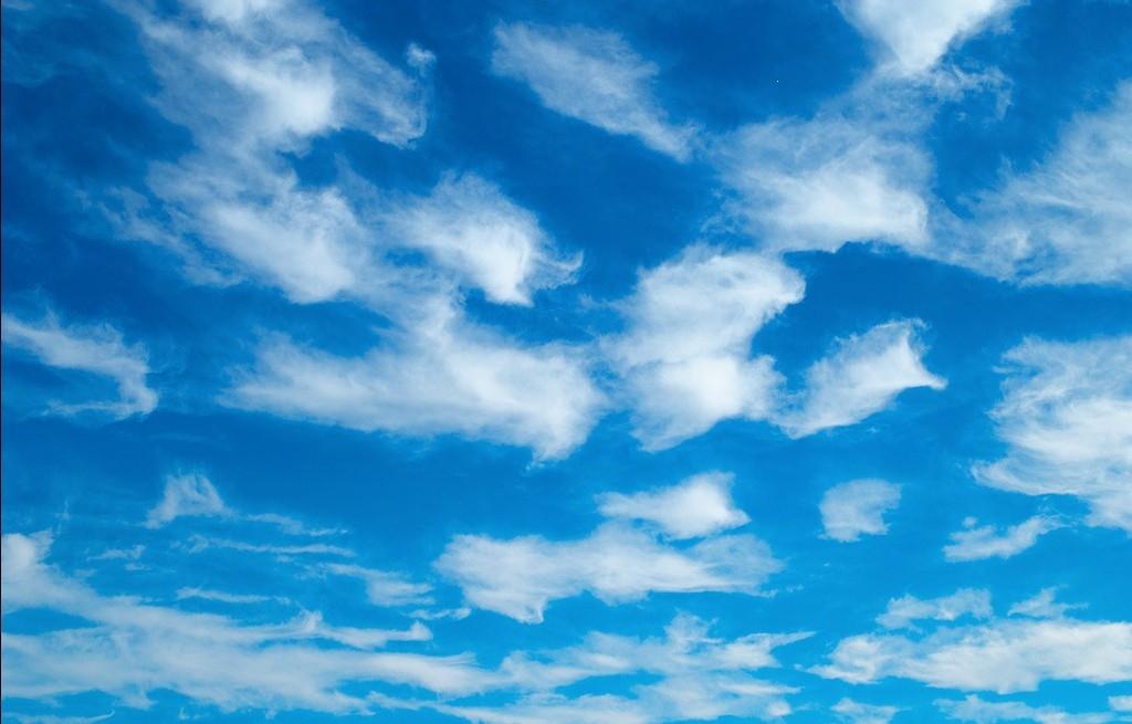 ps素材 天空 云 素材图片