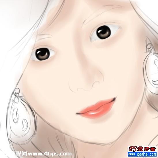 简单眼睛画法 少女-动漫女生眼睛100种画法|简单眼睛