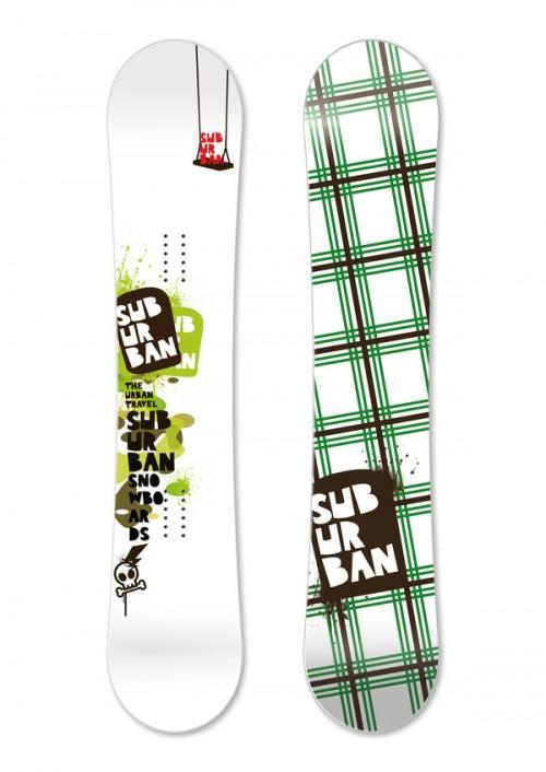 以下是32组雪板设计案例,供平面设计者和滑雪爱好者参考欣赏.
