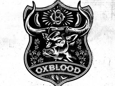创意logo设计欣赏 徽章主题