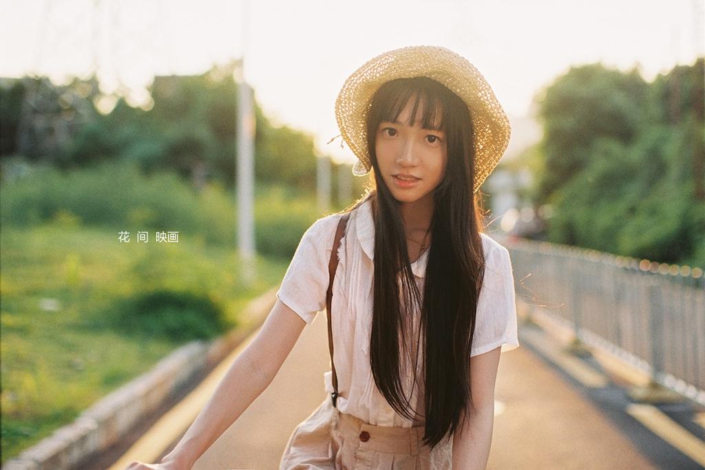 【夏天的味道】_摄影后期