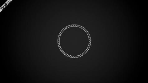 黑白平面构成立体图形内容|黑白平面构成立体图形图片