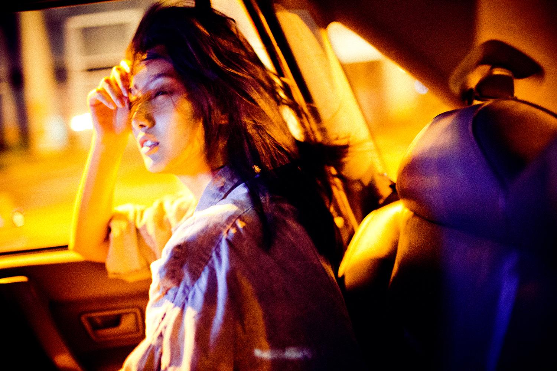 夜景人像拍摄经验分享(原创文章)_设计资讯_ps教程
