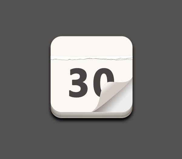 资讯写实图标_写实图标设计欣赏宇宙一锅端采集到icon30