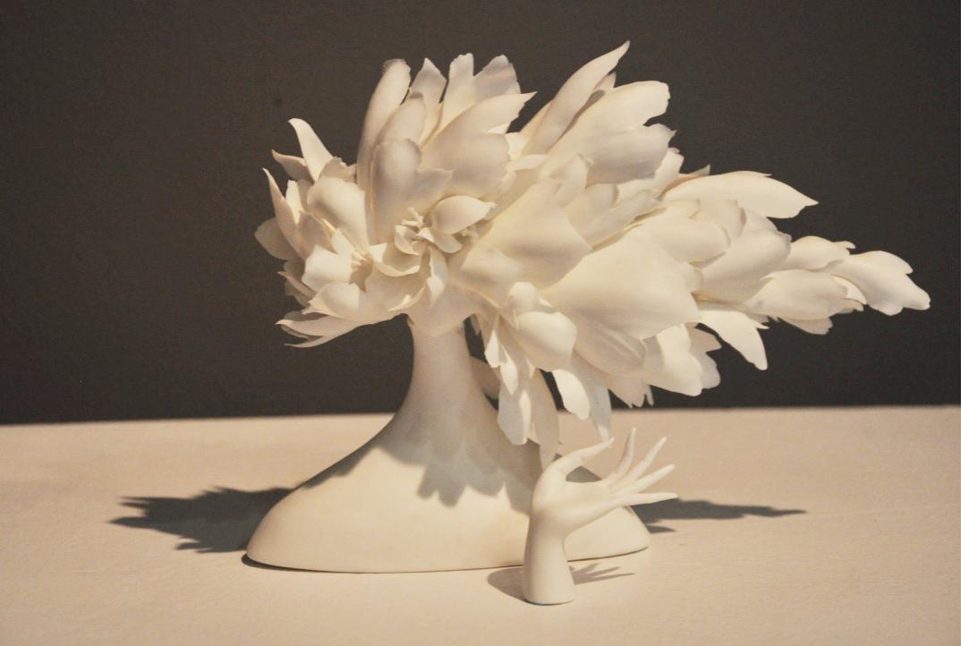 藝術設計陶瓷造型