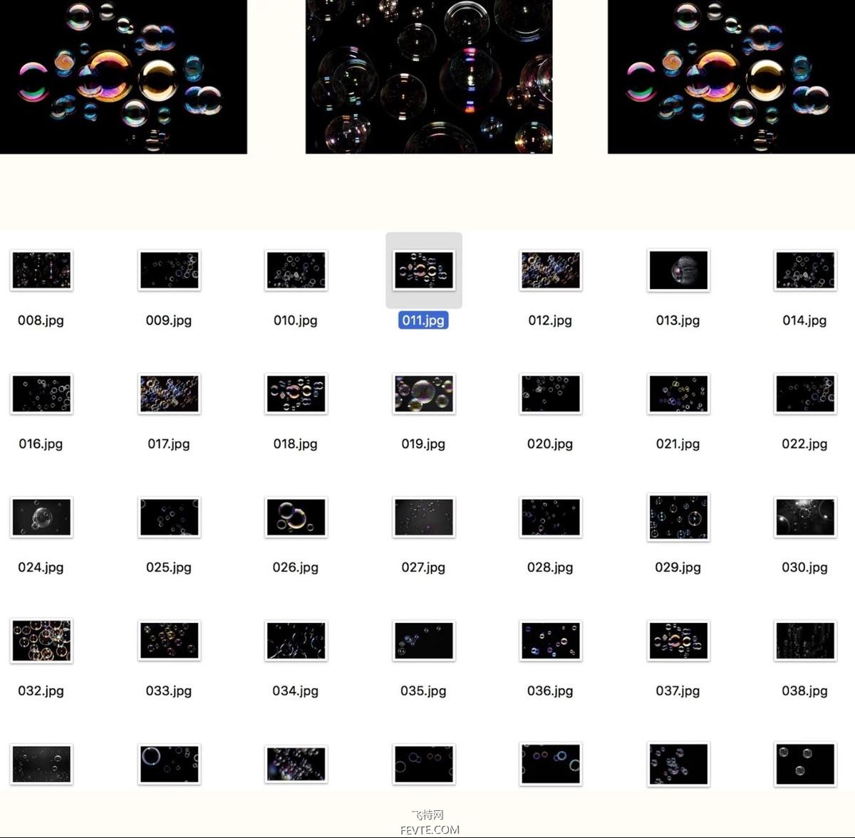 使用ps做特效原来这么简单 飞特网 ps图片合成教程